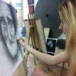 Gratia Artis - galeria prac uczestników