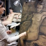 Gratia Artis - galeria prac uczestników - 30+