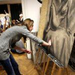 Gratia Artis kurs na ASP