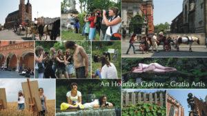 Art Holidays Cracow Gratia Artis